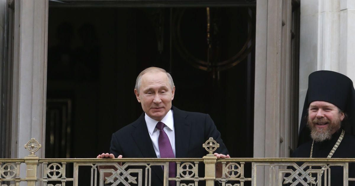 """Путин упомянул о """"судьбе быть повешенным"""", комментируя покушения на свою жизнь"""