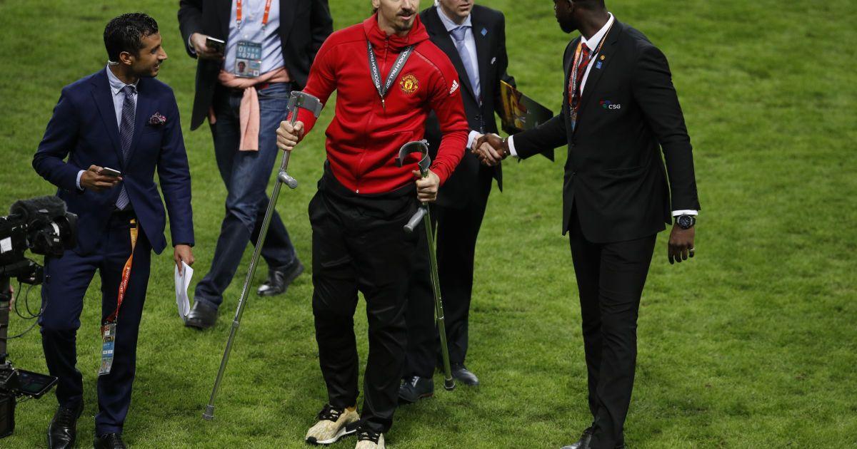 Манчестер Юнайтед виграв Лігу Європи-2017