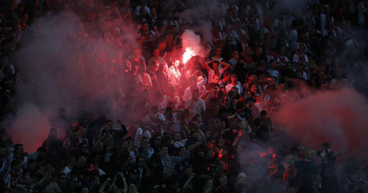 Фінал Ліги Європи-2017Аякс - Манчестер Юнайтед @ Reuters