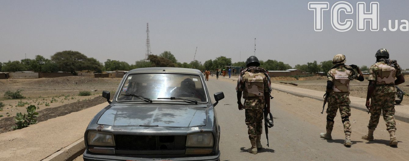 Смертники готували криваву атаку на півночі Камеруну