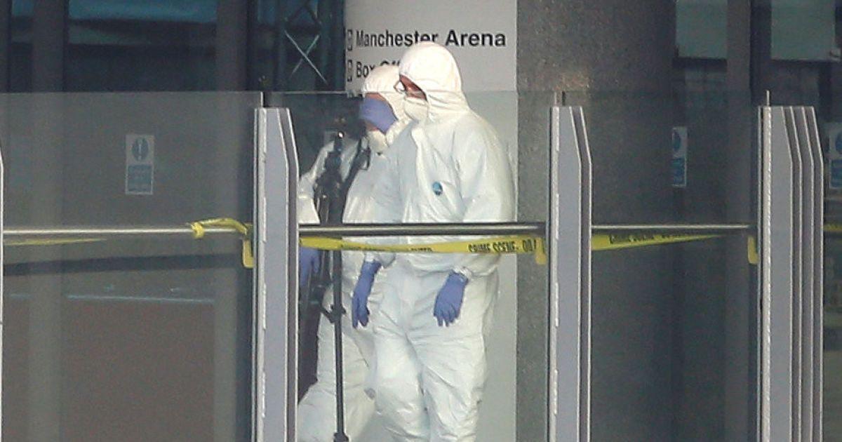 Манчестер вранці після теракту