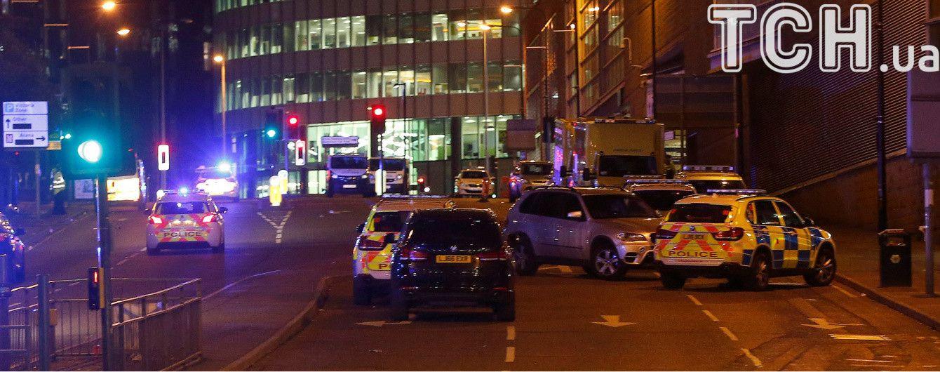 Панічні крики й переляк: у Мережі опублікували відео вибуху в Манчестері