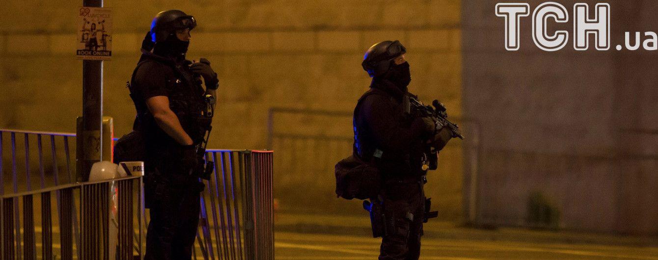 """""""Ісламська держава"""" взяла на себе відповідальність за теракт у Манчестері"""