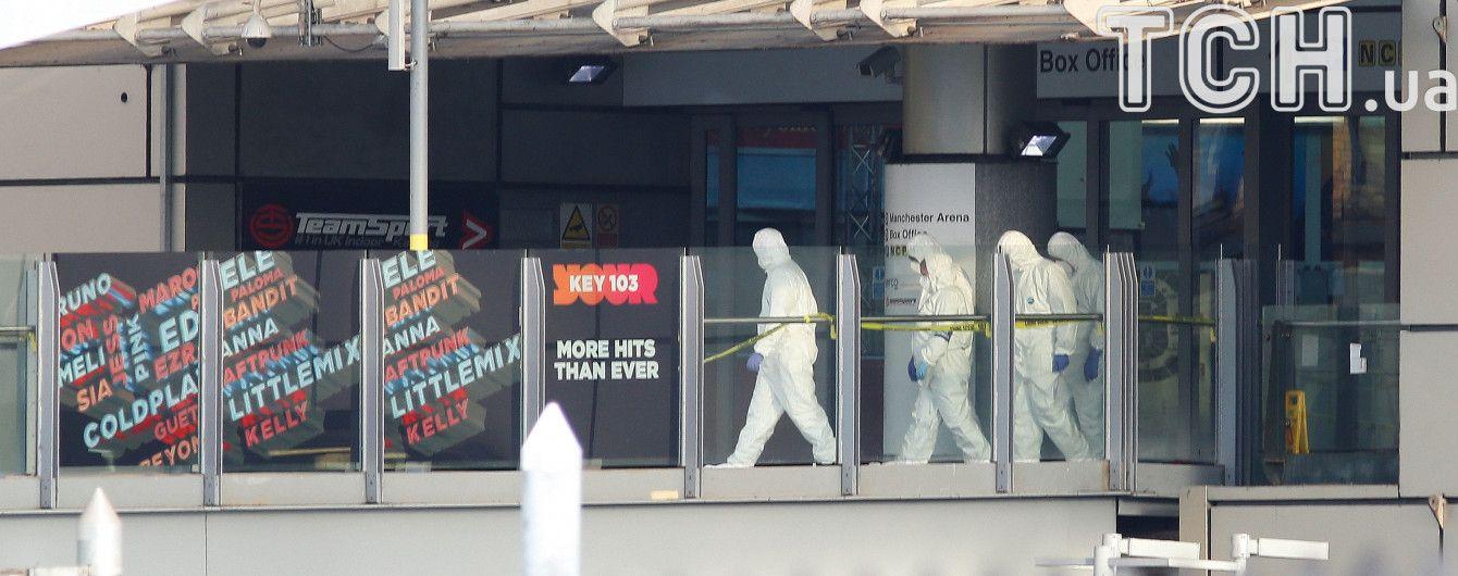 Там м'ясорубка: очевидці теракту в Манчестері розповіли подробиці трагедії