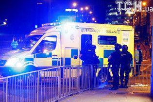 Крики та жахливий запах. Безпритульний із Манчестера описав перші хвилини після теракту
