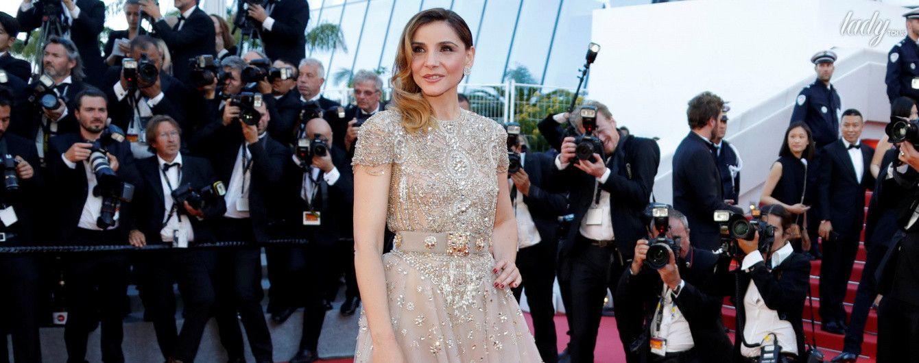Каннский кинофестиваль-2017: первые гости красной дорожки