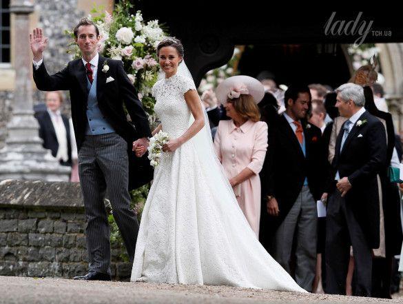 Свадьба Пиппы Миддлтон_3