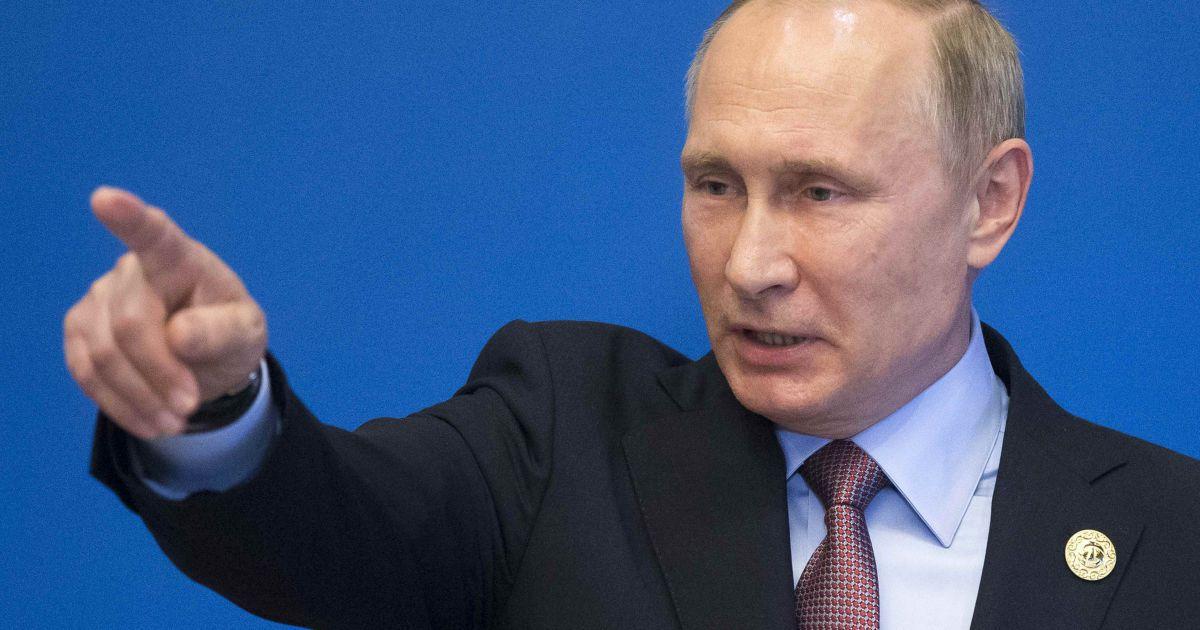 Путин разрешил ФСБ забирать земельные участки