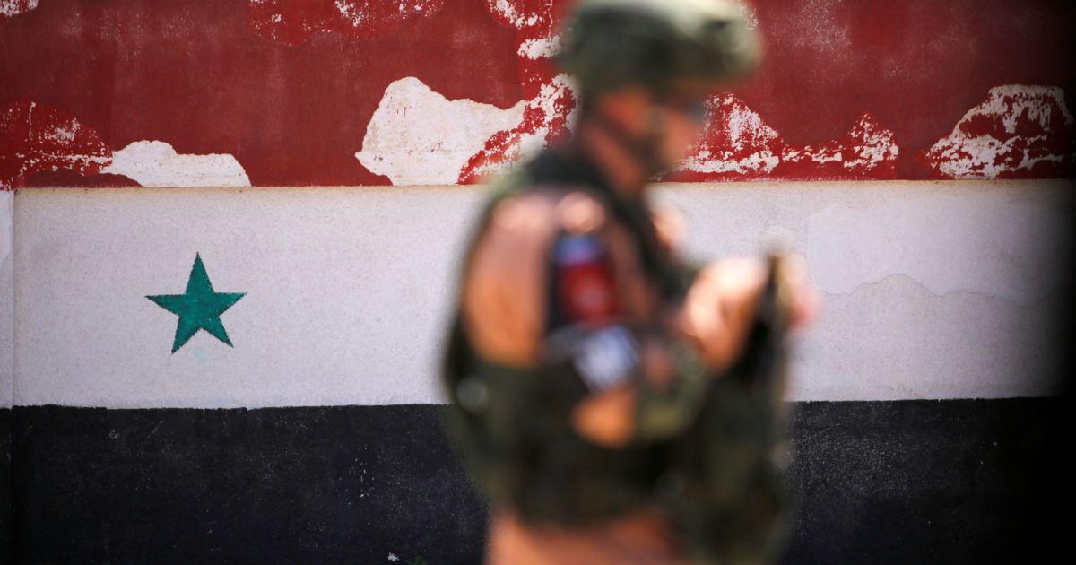 """""""Привык красиво жить"""": в России рассказали о еще одном убитом наемнике Вагнера в Сирии"""