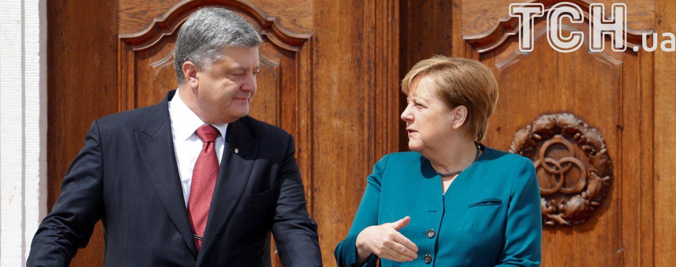 """Німеччина готова розворушити """"Нормандський формат"""" – Цеголко"""