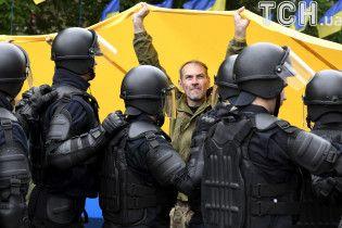 Два кримінальні провадження та 23 травмованих. Як минув День перемоги над нацизмом в Україні