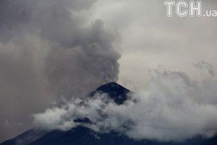 Уже более 100 человек стали жертвами вулкана Фуэго в Гватемале