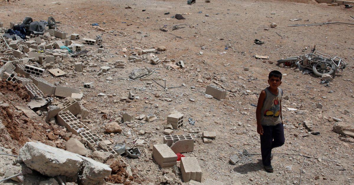 У Сирії набув чинності режим припинення вогню в зонах деескалації