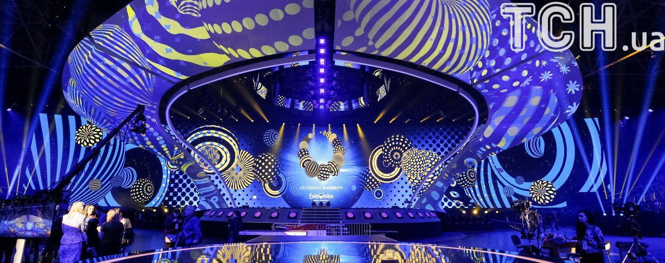 """Тендерний скандал на """"Євробаченні"""": українські бізнесмени підозрюють багатомільйонну корупцію"""