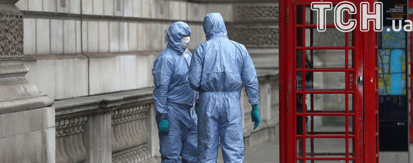 Антитерористичний Лондон і наслідки вибухів у Балаклії. П'ять новин, які ви могли проспати