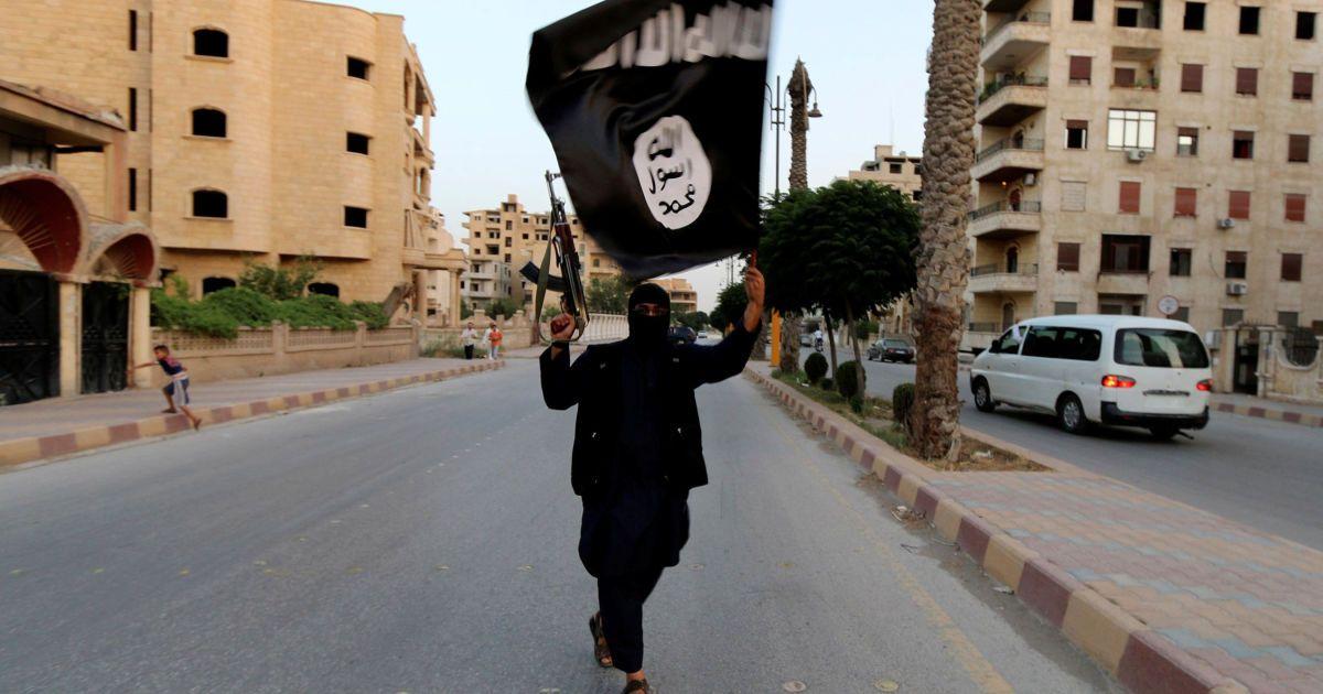 """В ООН назвали чисельність бойовиків """"Ісламської держави"""""""