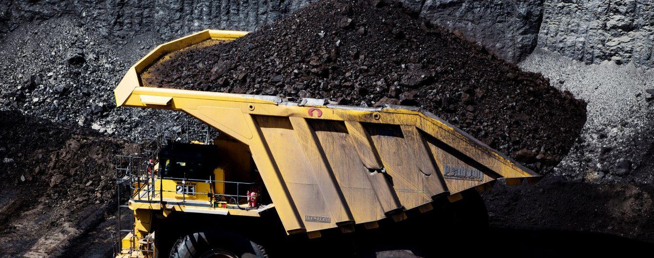 США попередили РФ через незаконну торгівлю вугіллям із КНДР