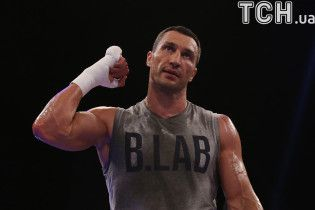 Владимир Кличко вошел в топ-6 в рейтинге лучших супертяжеловесов в истории