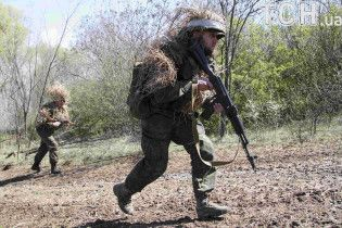 Боевики готовят прорыв под Павлополем - Минобороны