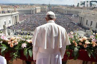 Ватикан фактически признал Православную церковь Украины - Евстратий Зоря