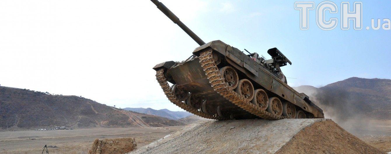 У США вивчають варіанти застосування сили проти КНДР