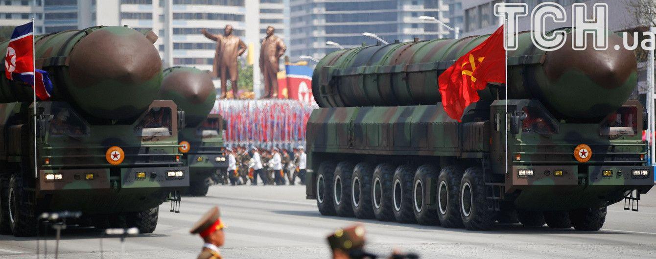 Очільник Пентагону заявив, що війна із КНДР може бути катастрофічною