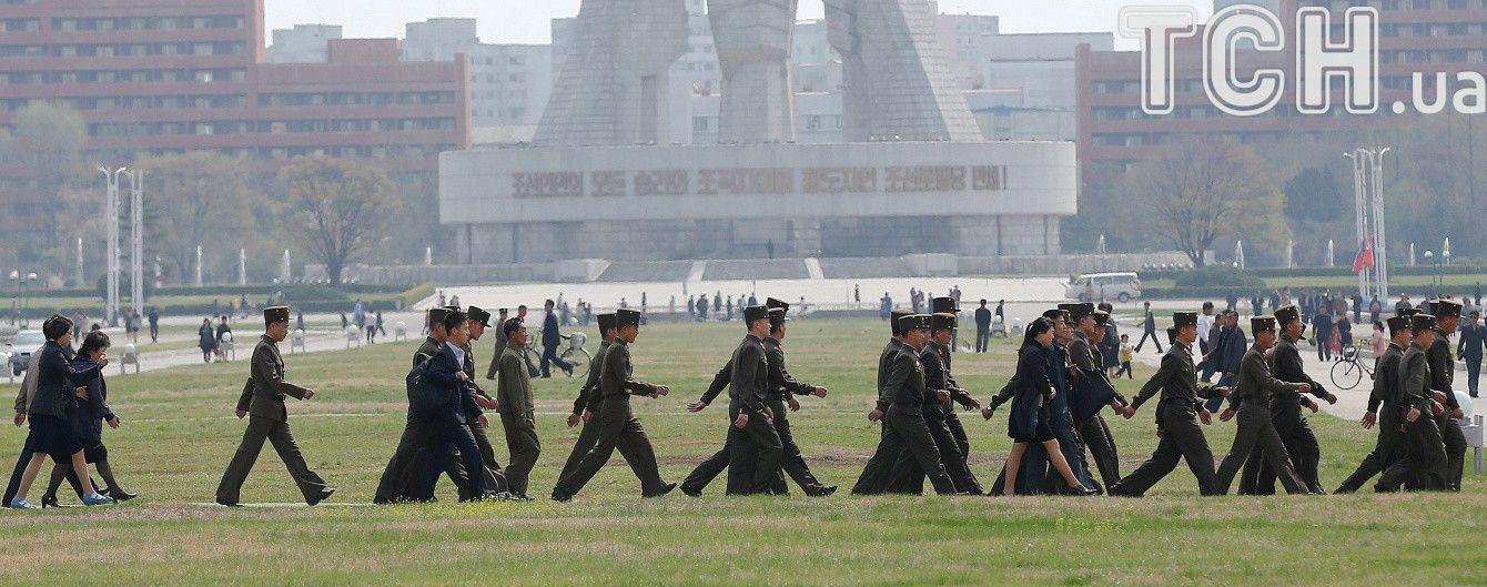 КНДР демонструє чергову активність на ядерному полігоні