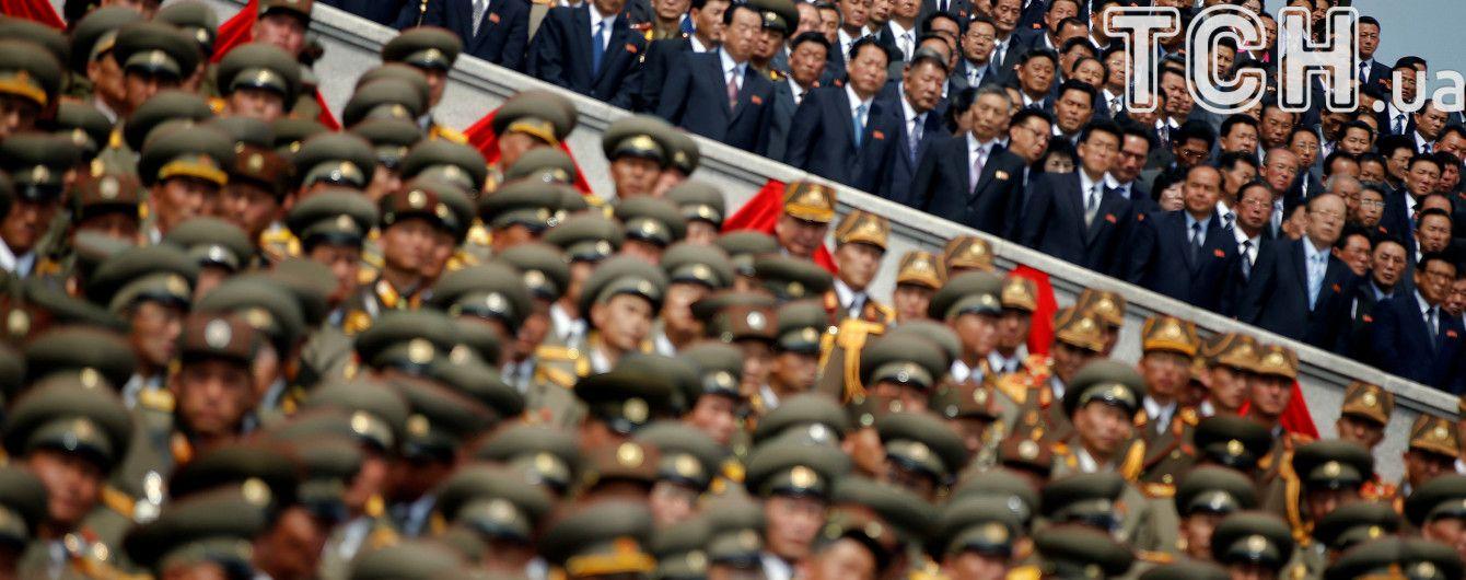 США закликали Китай і РФ долучитися до санкцій проти КНДР