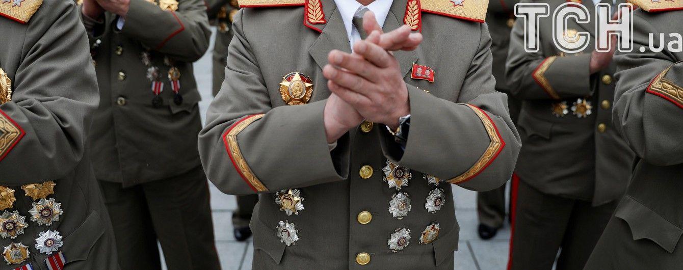 США вирішили не використовувати проти КНДР військової сили - ЗМІ