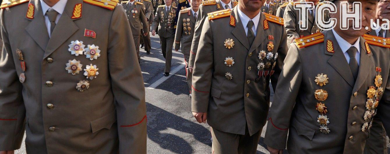 Загострення протистояння між США та КНДР. П'ять новин, які ви могли проспати