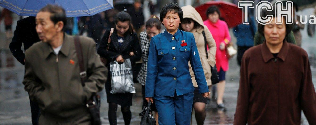 Китай скасував авіарейси до КНДР