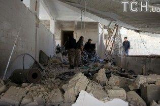 Экспертиза доказала использование газа зарина в химатаке в Сирии – глава Минздрава Турции