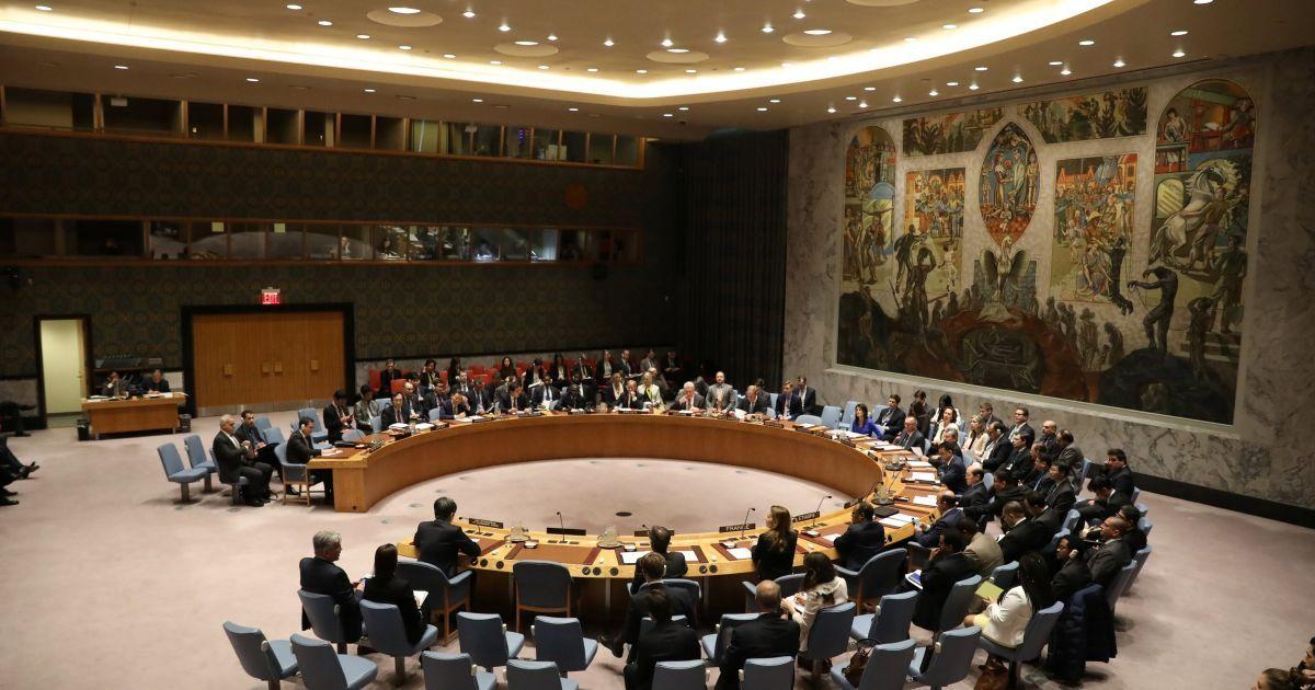 Из-за ракетного пуска КНДР экстренно соберется Совбез ООН