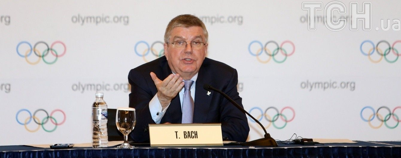 Голову Міжнародного олімпійського комітету запідозрили у корупції