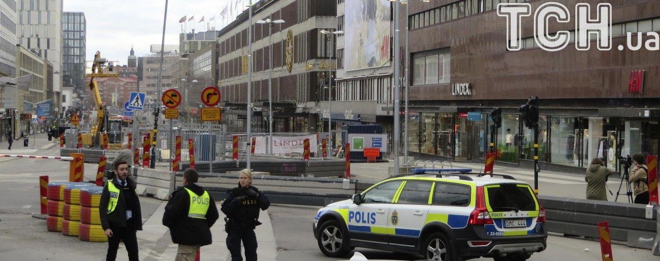 Из Швеции хотят выдворить украинку, которая потеряла ногу во время теракта в стране - СМИ