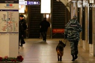 СМИ назвали имя заказчика теракта в метро Санкт-Петербурга