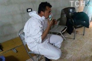 Сирия готова пустить следователей организации по запрещению химчоружия на авиабазу Шайрат - СМИ