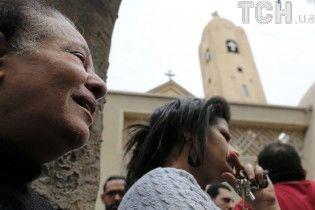 В Египте назвали имя второго смертника, который атаковал коптскую церковь на Вербное воскресенье