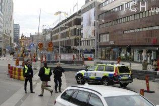 Зі Швеції хочуть видворити українку, яка втратила ногу під час теракту в країні - ЗМІ