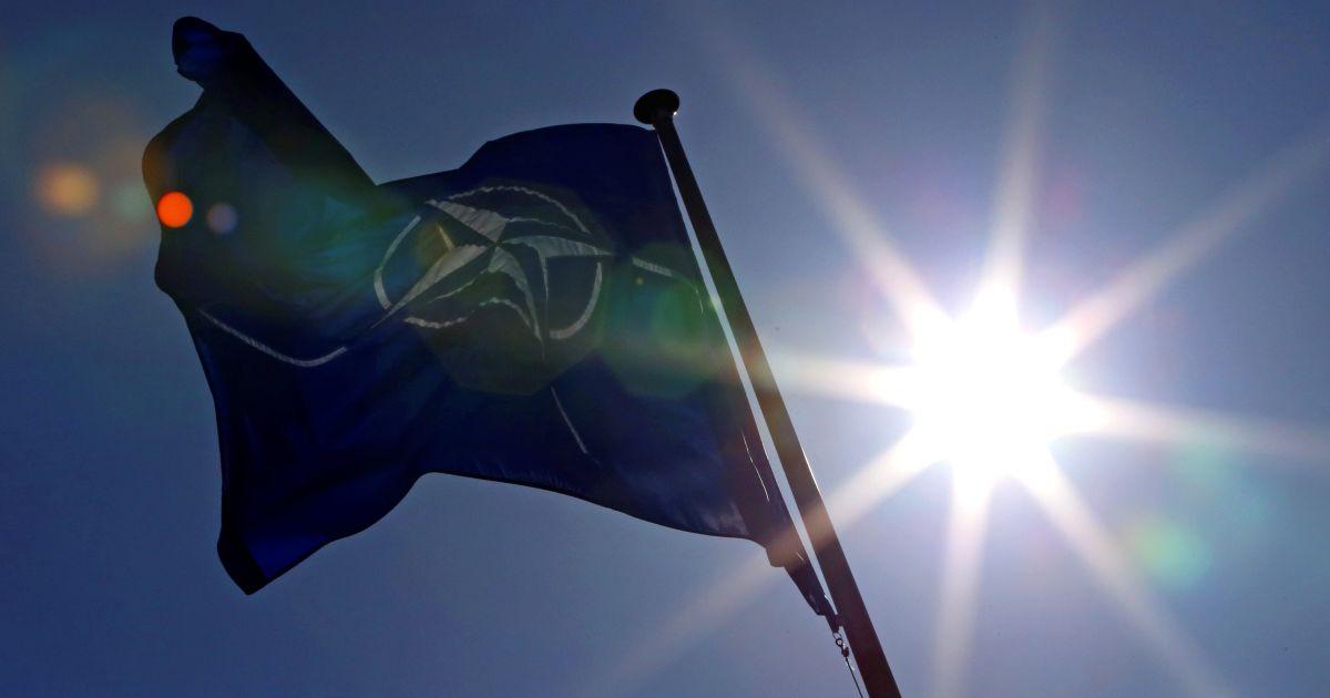 В НАТО дали понять, что Украина и Грузия могут войти в Альянс