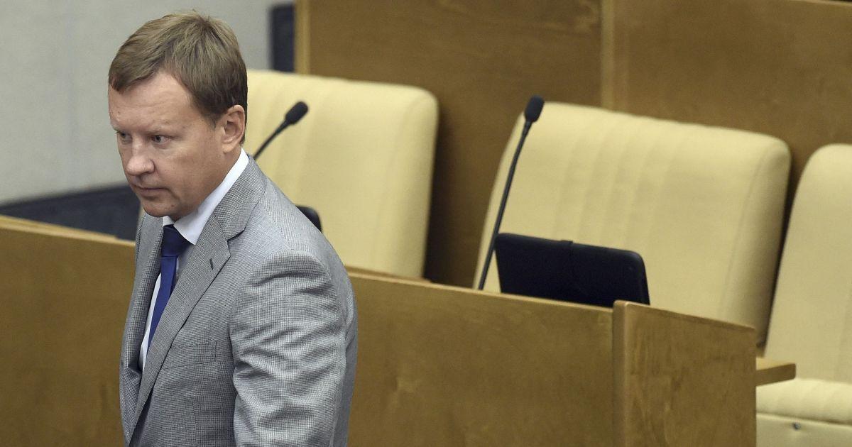 Прокуратура обнародовала заказчиков и исполнителей убийства Вороненкова
