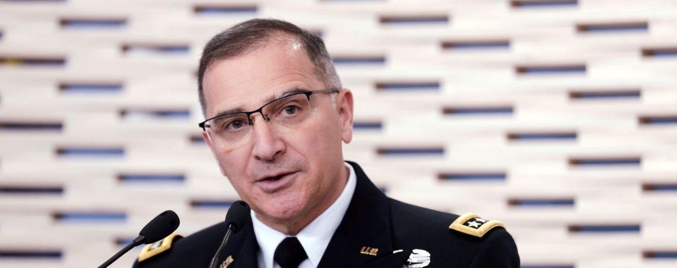 Руководители Генштабов НАТО и России встретятся впервые с 2013 года - СМИ