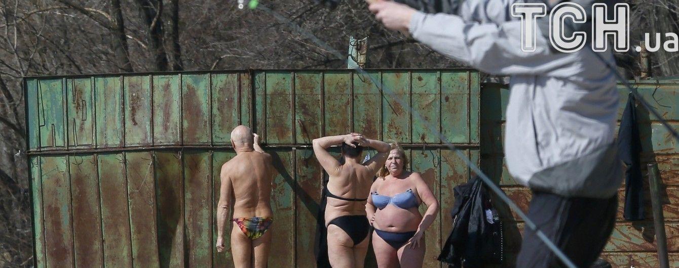"""На Одещині повстали проти забудовників, які """"віджимають"""" пляжі"""