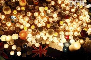 """""""Лондон - един"""". В столице Британии мусульмане бок о бок с христианами почтили жертв теракта"""