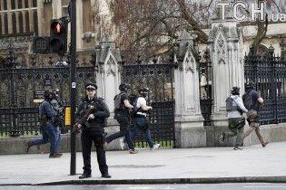 У Лондоні помер поранений під час теракту поліцейський