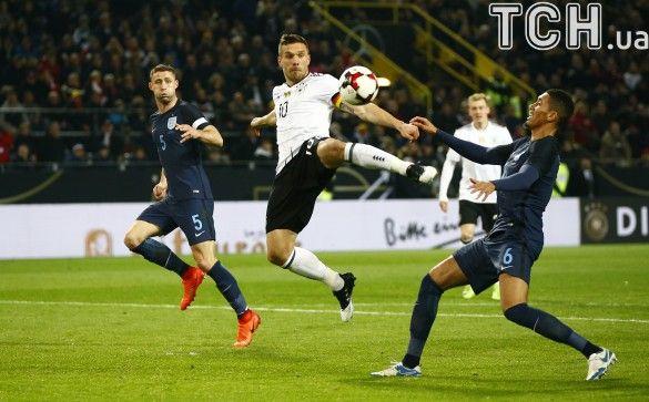 Німеччина - Англія - 1:0 ТМ_2
