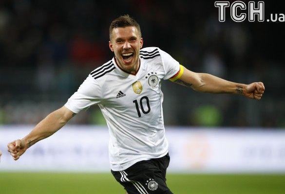 Німеччина - Англія - 1:0 ТМ_3