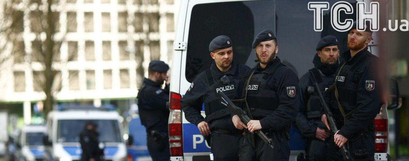 """""""Кров знову проллється"""". Німецьке видання отримало лист з погрозами ще одного теракту"""