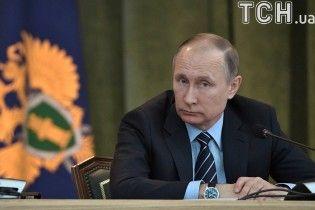 Трюдо наголосив, що для Путіна настав момент вибору