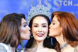 В Таиланде выбрали самую красивую женщину-транссексуала мира